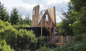 12 Best Terrific Treehouses Images On Pinterest  Awesome Tree Treehouse Lake District