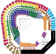 27 Accurate Globe Life Seating Map