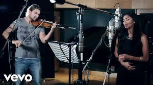 David Garrett - Io Ti Penso Amore ft. <b>Nicole Scherzinger</b> - YouTube