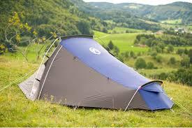 Mon test de la tente trek Cobra 2 de Coleman : Le premier prix du trekking  - Ma-tente