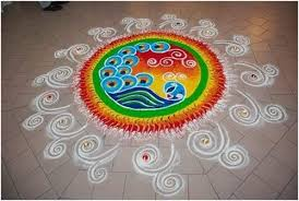 Small Picture 10 Amazing Rangoli Designs Without Dots