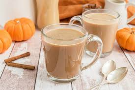 Some of the creamers available on the market today include chemicals and don't even. Pumpkin Spice Coffee Creamer Recipe Shugary Sweets