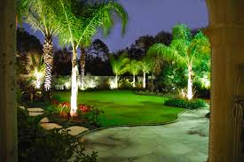 tropical outdoor lighting. outdoor lighting 2 mediterraneanlandscape tropical houzz