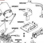 atv warn winch solenoid wiring diagram atv wiring diagrams