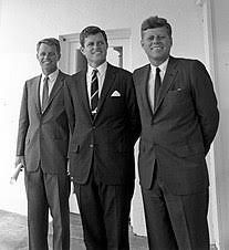jfk years in office. contemporary years robert ted and president john f kennedy outside the oval office in 1963 on jfk years in e