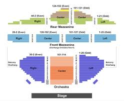 Chicago Rush Seating Chart How To Find The Cheapest Chicago The Musical Tickets