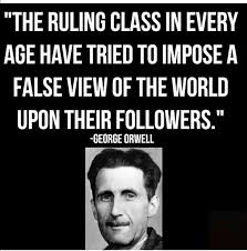 Orwell Right Again Quotes Orwell Quotes George Orwell Quotes