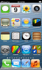 Download Iphone 6 Theme For Android