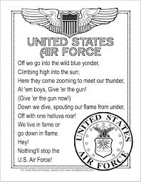 The icao phonetic alphabet, also known as the aviation alphabet, keeps communication clear among pilots, air traffic control, the military, and others. Free Printable Military Anthems For Armed Forces Day Air Force Quotes Air Force Mom Quotes Air Force Families