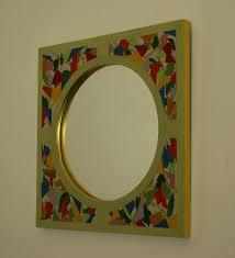 Mirrors - Hilary Arnold-Baker
