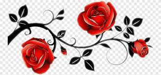 Rosas de jardín, rosa, amor, arreglos florales png | PNGEgg