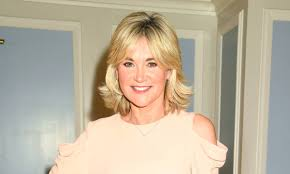 Anthea turner forced to postpone her romantic italian wedding over coronavirus. Anthea Turner Announces Engagement To Mark Armstrong Details Hello