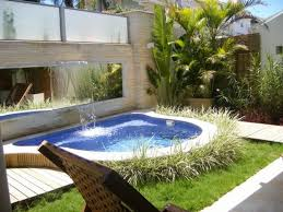 Small Pool Designs Swimming Pool Designs For Small Yards 10 Best Ideas About Small