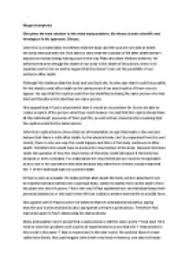 problem solution essay dna essay paper writing an essay while stoned