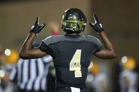 Purdue Football Lands Commitment From Star Wr David Bell