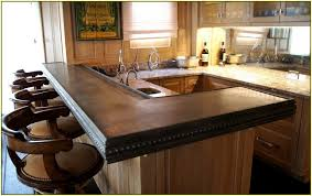 Kitchen Bar Counter Kitchen Bar Counter Design Great Ideas Also Tile Arttogallerycom