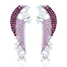 sterling silver chandelier earrings sterling silver earring findings whole uk