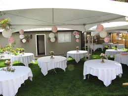 Decoration Ideas For Wedding Party At Home