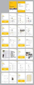 Manual Design Templates Interesting Showcase And Discover Creative Work On The World's Leading Online