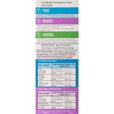 Rid Lice Treatment Kit 1 0 KIT Walmart
