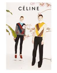 Pin by Pearlie Shaw on Juergen Teller摄影师 in 2020 | Juergen teller, Celine  campaign, Celine
