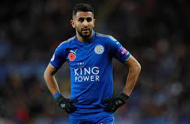Leicester City latest news: Riyad Mahrez on rediscovering his mojo under  Claude Puel at Leicester