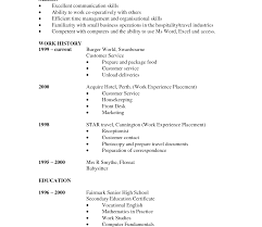 Grocery Store Resume Resume Objectives For Retail Manager Objective Examples Ofmes 21