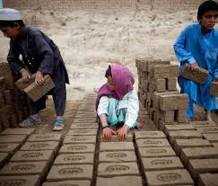 child labor is declining worldwide but it s thriving in these six  child labor is declining worldwide but it s thriving in these six countries foreign policy