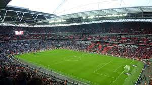 زيارة لملعب ويمبلي - Wembley Stadium