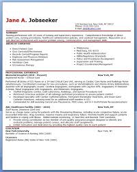 Resume Experience Examples Interesting Resume Experience Examples Samples Resume Templates And Cover Letter