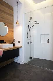 enchanting walk bathroom. Great Wooden Wall Pattern Using Nice Pendant Light Also Enchanting Walk In  Shower For Small Bathroom. « Enchanting Walk Bathroom O