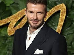 David Beckham - Wife, Kids & Age - Biography