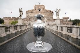 Calcio Europei Euro 2020: la guida dagli ottavi alla finale!