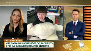 FullHD | Abertura 'Cidade Alerta SP' com Luiz Bacci no Caso Henry Borel de  (08/04/2021) - YouTube