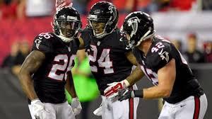 Atlanta Falcons Wr Depth Chart 2016 Atlanta Falcons Offense Will Resemble Historic 2016 Not