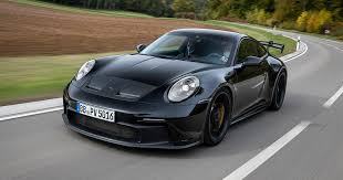 2021 <b>Porsche 911</b> GT3 prototype first ride: A preview of thrills to come