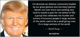 Mattis Quotes Classy General Mattis Quotes Feat General To Frame Inspiring General Mattis