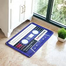 rug tape for carpet multi color retro tape carpet bedroom living bathroom kitchen floor mats anti slip finished outdoor rug in mat from home garden on rug