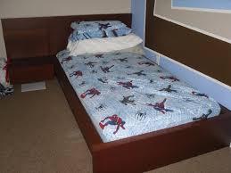 Contempo Kid Bedroom Decoration Design Ideas Using Light Blue ...