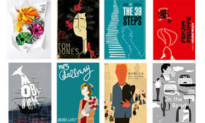 100 book covers