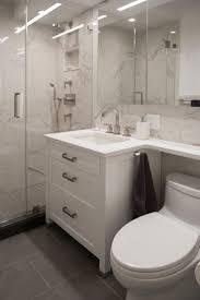 apartment bathrooms.