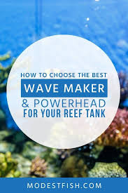 Wave Maker Size Chart Best Quietest Wave Makers Powerheads In 2019 Guide