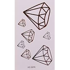 199 Metalíza Tetování Nastavit Velká Velikost Zlato Tetování Stříbrné Dočasné Tetování Metalíza Dočasné Tetování ženy šperky