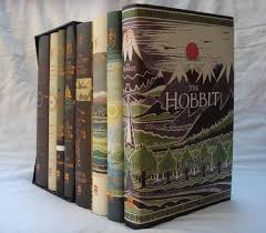 do yourself a favor and pick up the 70th anniversary edition of j r r tolkein s timeless clic since the does not hit theatres until dec