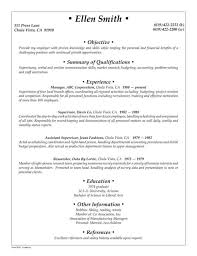 15 Resumes With Salary History Proposal Letter