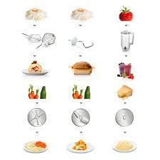 bosch kitchen machine mum5 styline colour accessories