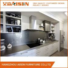 customized kitchen cabinets. Beautiful Customized Simple Style Matt Lacquer Kitchen Cabinets With Other Custom To Customized