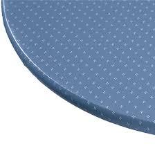 original elasticized vinyl table cover 344576