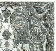 grey oriental rug gray oriental rug rugs black and grey area hand knotted gray oriental rug grey oriental rug