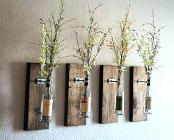 creative modern rustic wall decor ideas inspiration diy bedroom wal
